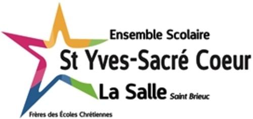 Lycée Sacré-Coeur La Salle SAINT BRIEUC