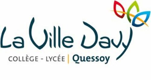 Pôle de formation La Ville Davy QUESSOY